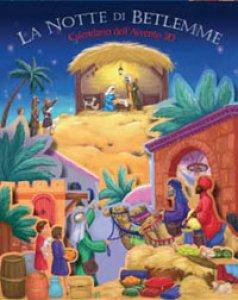 Copertina di 'La notte di Betlemme'