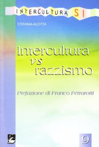 Copertina di 'Intercultura vs razzismo'