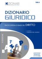 Dizionario Giuridico - Federico del Giudice