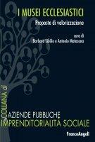 I musei ecclesiastici - AA. VV.