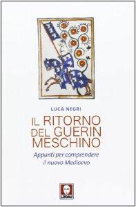 Copertina di 'Il ritorno del Guerin Meschino'