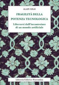 Copertina di 'Fragilità della potenza tecnologica'