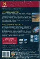 Immagine di 'Minacce dallo spazio - Asteroidi, comete e raggi gamma'