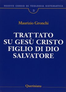 Copertina di 'Trattato su Gesù Cristo Figlio di Dio Salvatore'