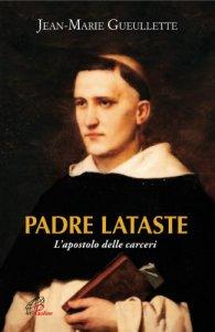 Copertina di 'Padre Lataste'