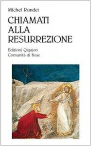 Copertina di 'Chiamati alla resurrezione'