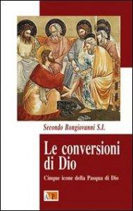 Copertina di 'Conversioni di Dio'