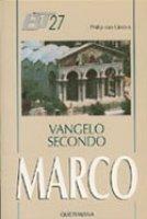 Vangelo secondo Marco - Van Linden Philip