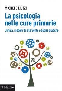 Copertina di 'La psicologia nelle cure primarie'