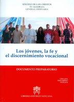 Los jóvenes, la fe y el discernimiento vocacional - Sinodo dei Vescovi
