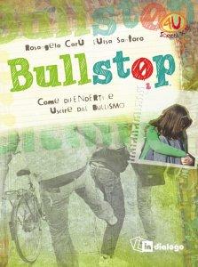 Copertina di 'Bullstop'