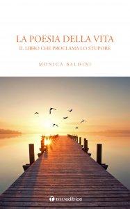 Copertina di 'La poesia della vita'