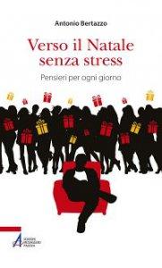Copertina di 'Verso il Natale senza stress'
