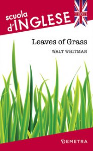 Copertina di 'Leaves of grass'