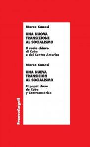 Copertina di 'Una nuova transizione al socialismo'