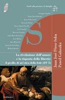 Rivelazione dell'amore e la risposta della libertà: il profilo di un'etica della fede (DV 5) - Galuszka Pawel