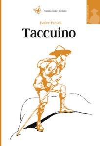Copertina di 'Taccuino'