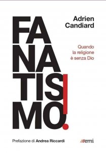 Copertina di 'Fanatismo!'