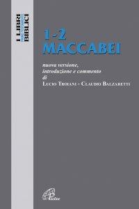 Copertina di '1-2 Maccabei'