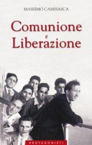 Copertina di 'Comunione e liberazione'