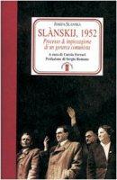 Slànskij, 1952 - Josefa Slànskà