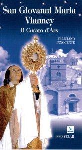Copertina di 'San Giovanni Maria Vianney'