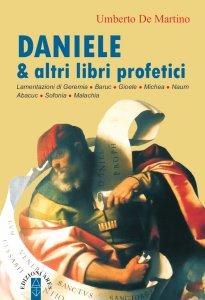 Copertina di 'Daniele & altri libri profetici'