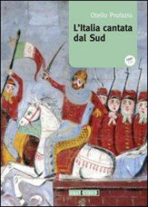 Copertina di 'L' Italia cantata dal Sud. Con CD Audio'