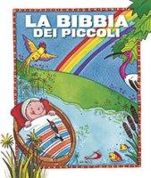 La Bibbia dei piccoli - Cima Lodovica