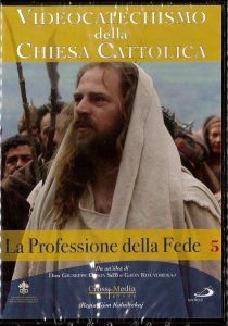 Copertina di 'Videocatechismo della Chiesa Cattolica, Vol. 5'