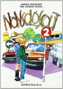 Copertina di 'Nonsoloscout. Vol. 2'