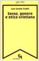 Sesso, genere e etica cristiana (gdt 293) - Sowle Cahill Lisa