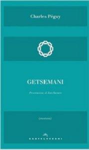 Copertina di 'Getsemani'