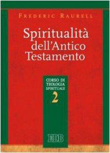 Copertina di 'Spiritualità dell'Antico Testamento'
