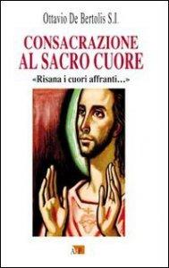 Copertina di 'Consacrazione al Sacro Cuore'