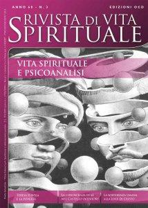 Copertina di 'La vita spirituale cristiana alla luce della psicoanalisi'