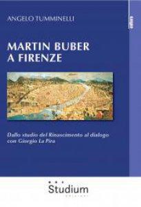 Copertina di 'Martin Buber a Firenze'