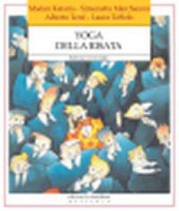 Copertina di 'Yoga della risata. Ridere per vivere meglio'