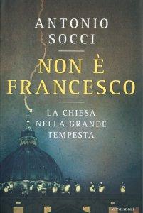 Copertina di 'Non è Francesco'