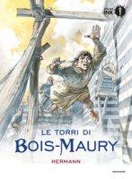 Le torri di Bois-Maury - Huppen Hermann