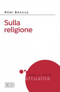 Copertina di 'Sulla religione'