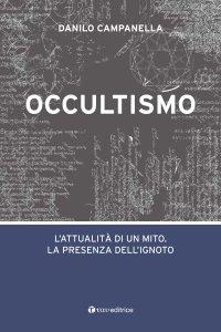 Copertina di 'Occultismo. L'attualità di un mito'