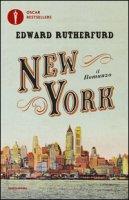 New York - Rutherfurd Edward