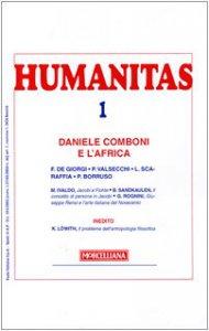 Copertina di 'Humanitas (2008)'