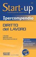 Ipercompendio Diritto del Lavoro - Redazioni Edizioni Simone