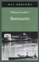 Santuario - Faulkner William