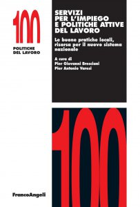 Copertina di 'Servizi per l'impiego e politiche attive del lavoro'