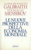 Le nuove prospettive dell'economia