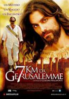 7 km da  Gerusalemme (DVD)