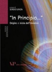 Copertina di '«In principio»'